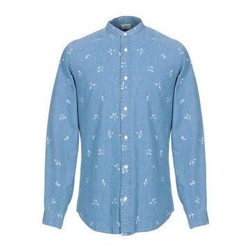 SELECTED HOMME Denim shirt
