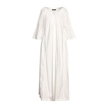 WEEKEND MAX MARA Long dress