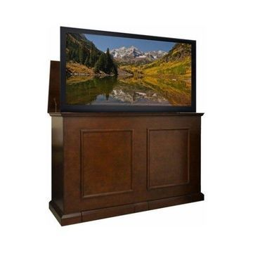 Grand Elevate Anyroom Lift Cabinet For 60