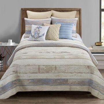 Donna Sharp Bleached Boardwalk Bedding Collection, 60047
