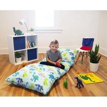 Wildkin Dinosaur Land Pillow Lounger