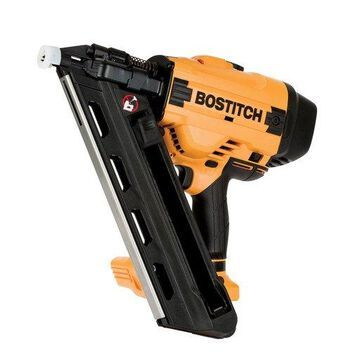 Bostitch BCF30PTB 20V MAX Lithium-Ion 30 Degree Paper Tape Framing Nailer (Tool Only)