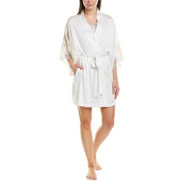 Natori Womens Chantilly Robe
