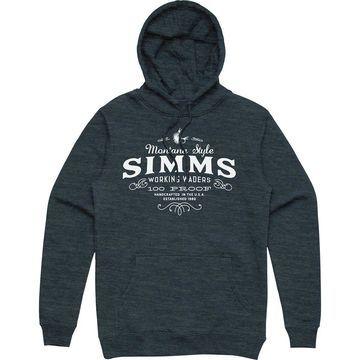 Simms 100 Proof Hoodie - Men's