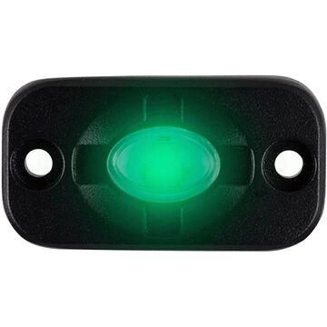 Metra Green Auxiliary Lighting Pod