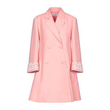 DIOR Overcoats