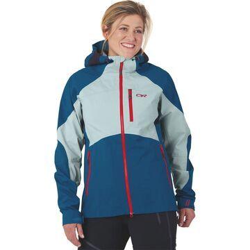 Outdoor Research Hemispheres Jacket - Women's