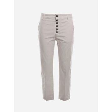 Dondup Jeans Made Of Stretch Cotton