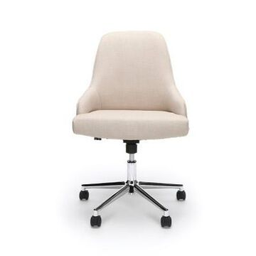 Upholstered Home Desk Chair - OFM
