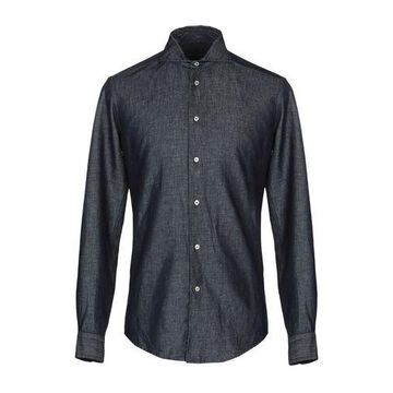 BRIAN DALES Denim shirt