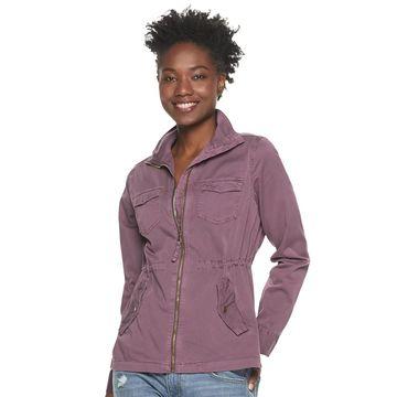 Women's SONOMA Goods for Life Utility Jacket