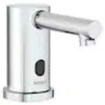 Moen M-Power Chrome Soap/Lotion Dispenser