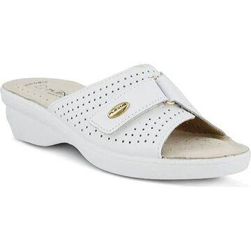 Flexus by Spring Step Women's Kea White Leather