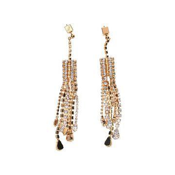 Marni Crystal Drop Earrings
