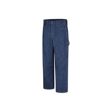 Bulwark Mens PEJ8 Fire Resistant Straight Leg Jean-Big