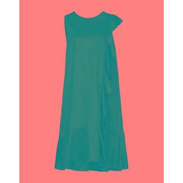 KAOS JEANS Knee-length dress