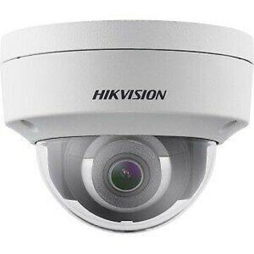 Hikvision EasyIP 2.0plus DS-2CD2123G0-I 2 Megapixel Network Security Camera