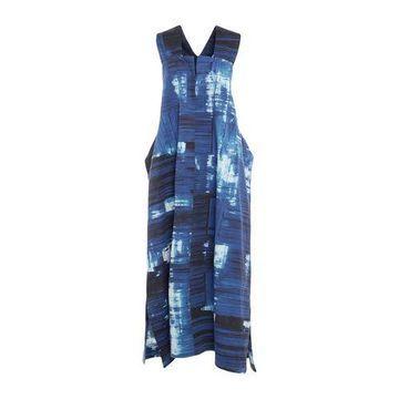 ISSEY MIYAKE Long dress