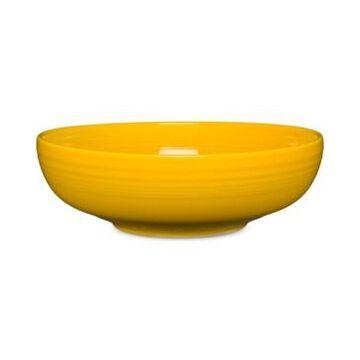 Fiesta Daffodil 96 oz. Extra Large Bistro Serving Bowl