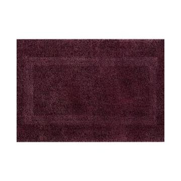 Better Trends Racine Stone Wash Bath Rug 21