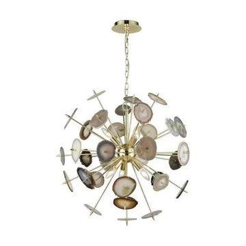 Dimond Lighting Galileo - Six Light Chandelier