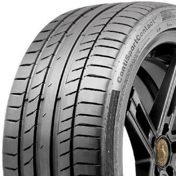 Continental contisportcontact 5p P275/30R21 98Y bsw summer tire