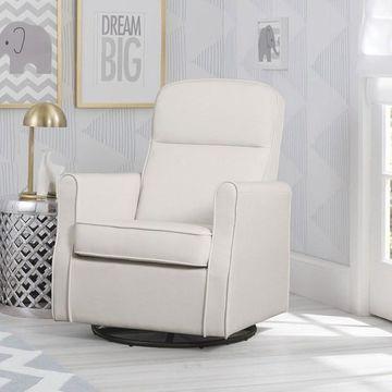 Delta Children Blair Glider Swivel Rocker Chair