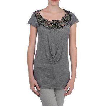 PHILOSOPHY di ALBERTA FERRETTI Short sleeve sweater