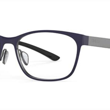 Smith PROWESS WVI Womenas Glasses Black Size 57 - Free Lenses - HSA/FSA Insurance - Blue Light Block Available