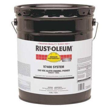RUST-OLEUM V7086300 5 gal. Gray Solvent Primer
