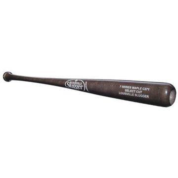 Louisville Slugger Select Cut Maple Wood Baseball Bat, 31