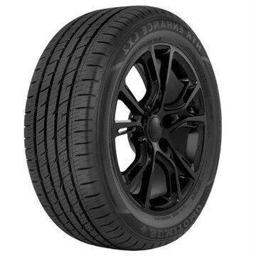 Sumitomo HTR Enhance LX2 185/55R15 82 V Tire