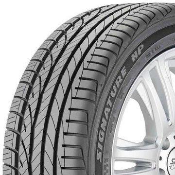Dunlop Signature HP 225/60R18 100 V Tire