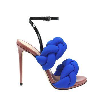 MARCO DE VINCENZO Sandals