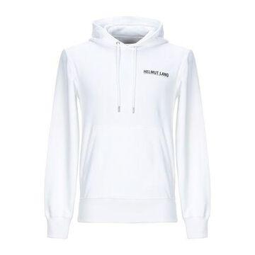 HELMUT LANG Sweatshirt
