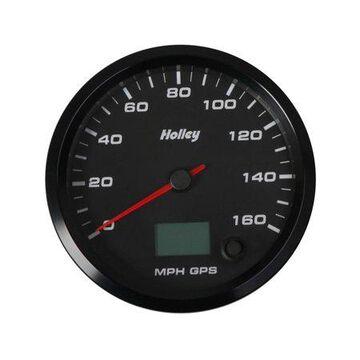 Holley Performance 26-610 Speedometer Gauge