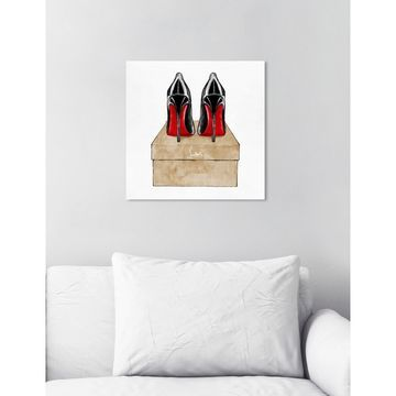 Oliver Gal 'Classic Ones' Canvas Art
