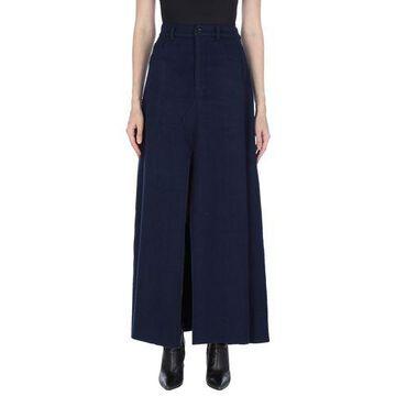 WEILI ZHENG Long skirt