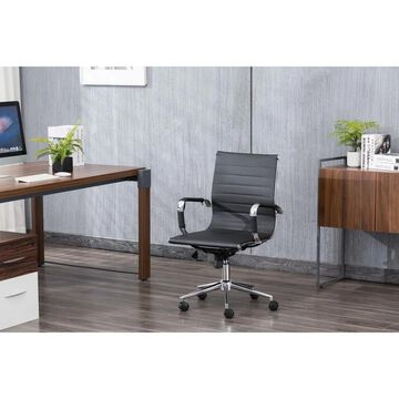 Porthos Home Office Chair, Comfortable, Premium Modern Office Chairs