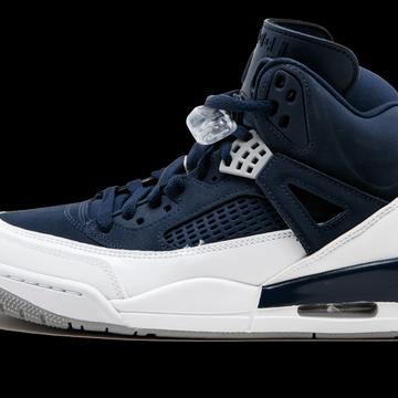 Jordan Spizike Shoes - Size 8