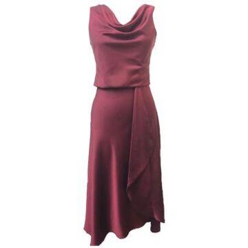 Taylor Asymmetrical A-Line Dress