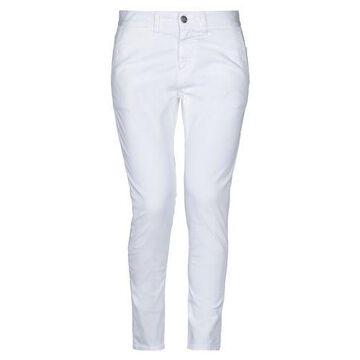2W2M Pants