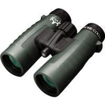 Bushnell 10x42 Trophy XLT Bone Collector Water Proof Roof Prism Binocular with 6.2 Degree Angle of V
