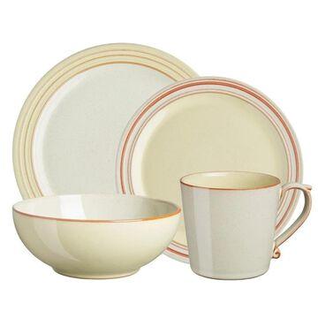 Denby Heritage Veranda 16-piece Dinnerware Set