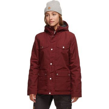 Fjallraven Greenland Winter Jacket - Women's