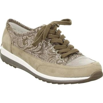 ara Women's Hermione 24715 Taupe Leather