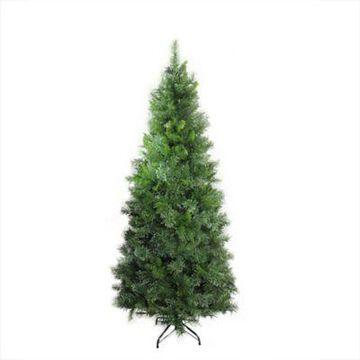 Northlight 6.5-Foot Atlanta Mixed Artificial Christmas Tree
