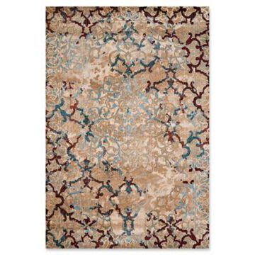United Weavers Jules Andalusite 9-Foot x 12-Foot Rug in Taupe