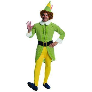 BuySeason Men's Buddy The Elf Costume