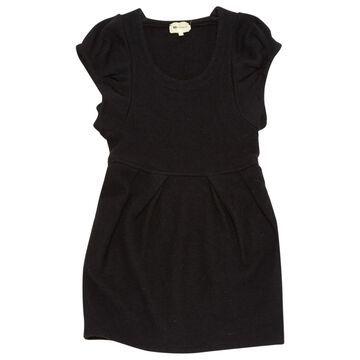 Vanessa Bruno \N Black Wool Dresses